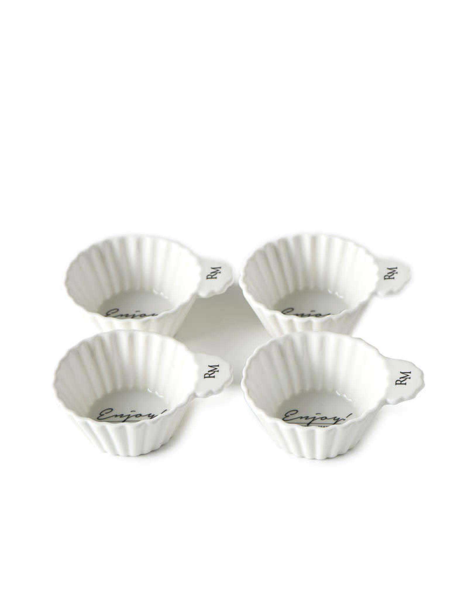 Rivièra Maison Enjoy Mini Bowls 4 pcs