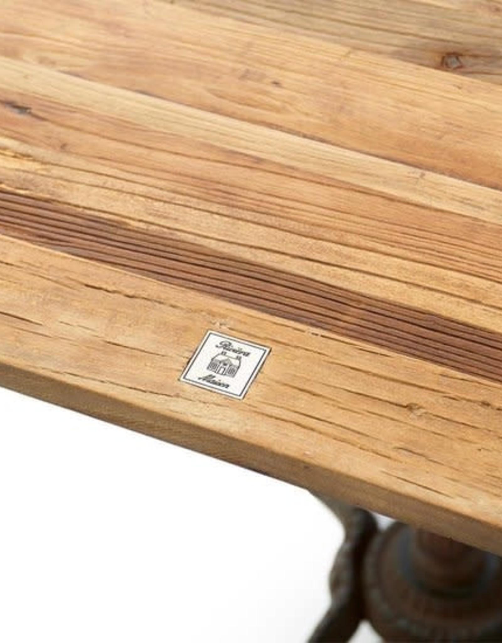 Rivièra Maison Rue du Bac Bistro Table 70x70