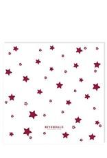 Riverdale SERVET STARS GOLD