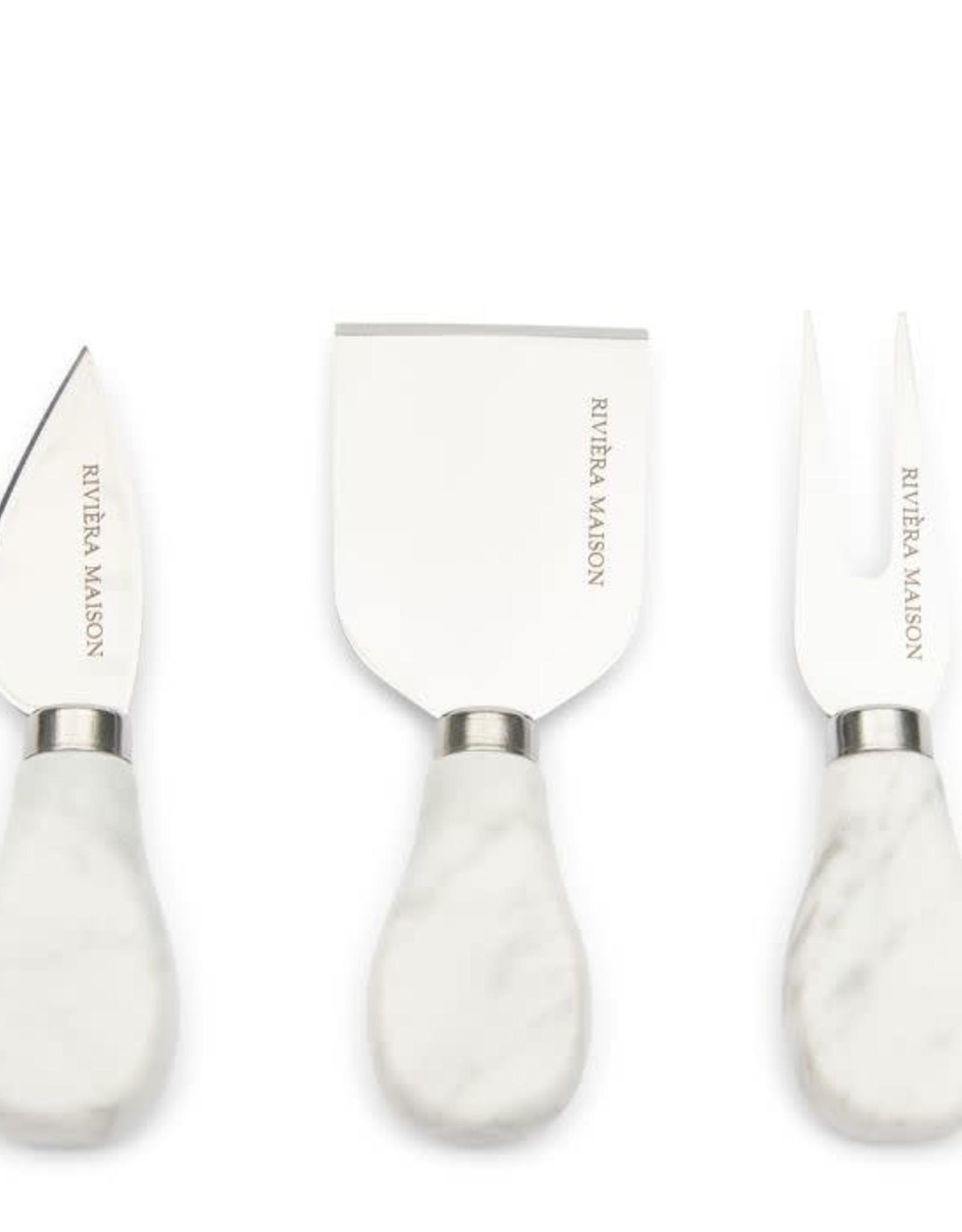 Rivièra Maison RM Luxurious Cheese Knives