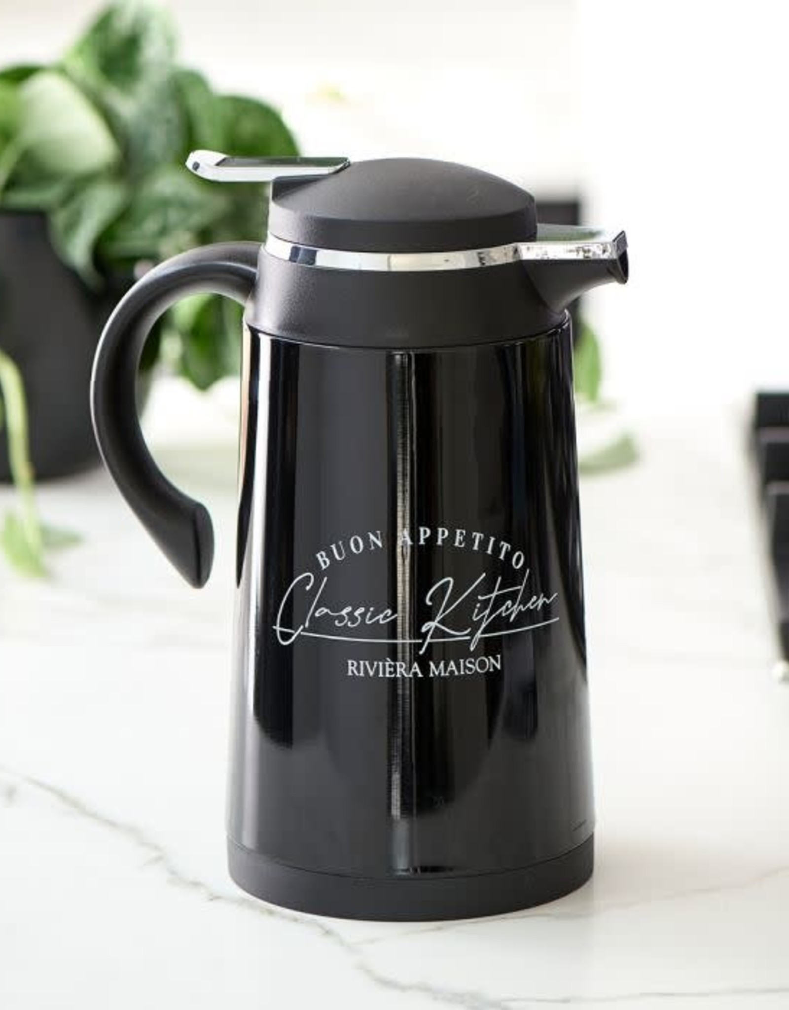 Rivièra Maison Classic Kitchen Thermos Flask