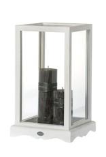 Riverdale Vitrine box Chelsea white 44cm