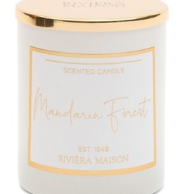 Rivièra Maison RM Mandarin Forest Scented Candle