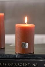 Rivièra Maison Rustic Candle Rust 7x13