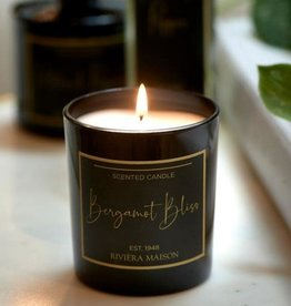 Rivièra Maison RM Bergamot Bliss Scented Candle