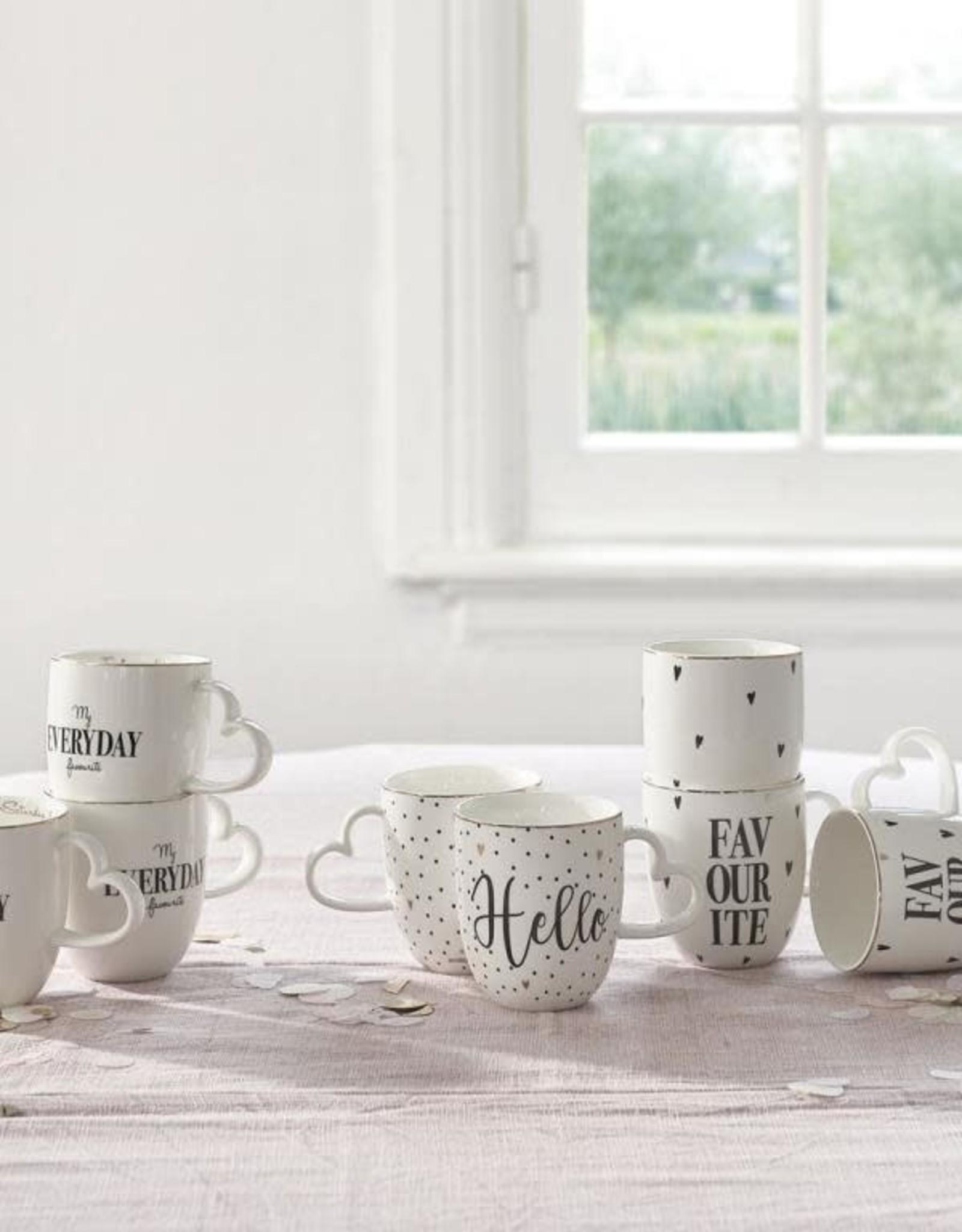 Rivièra Maison My Everyday Favourite Mug