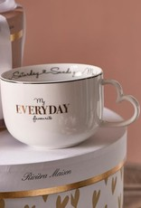 Rivièra Maison My Everyday Favourite Soup Bowl