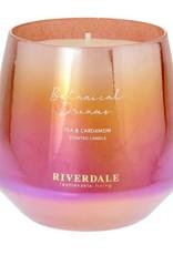 Riverdale Geurkaars Mylla roze 9cm AB