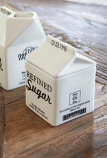 Rivièra Maison Carton Jar Sugar
