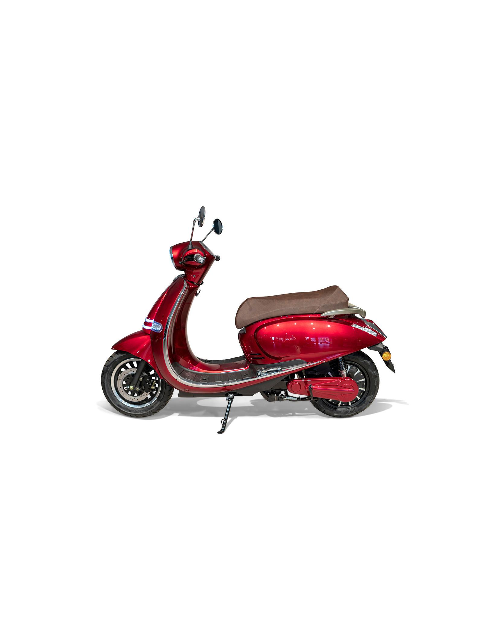 Torino Kwalitatieve elektrische scooter!