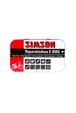 E-BIKE REPARATIEDOOS E-BIKE