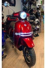 Torino Kwalitatieve elektrische scooter! - 75km/u