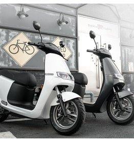 AGM Ecooter E2