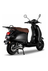 IVA Mobility IVA Lux Electric Zwart