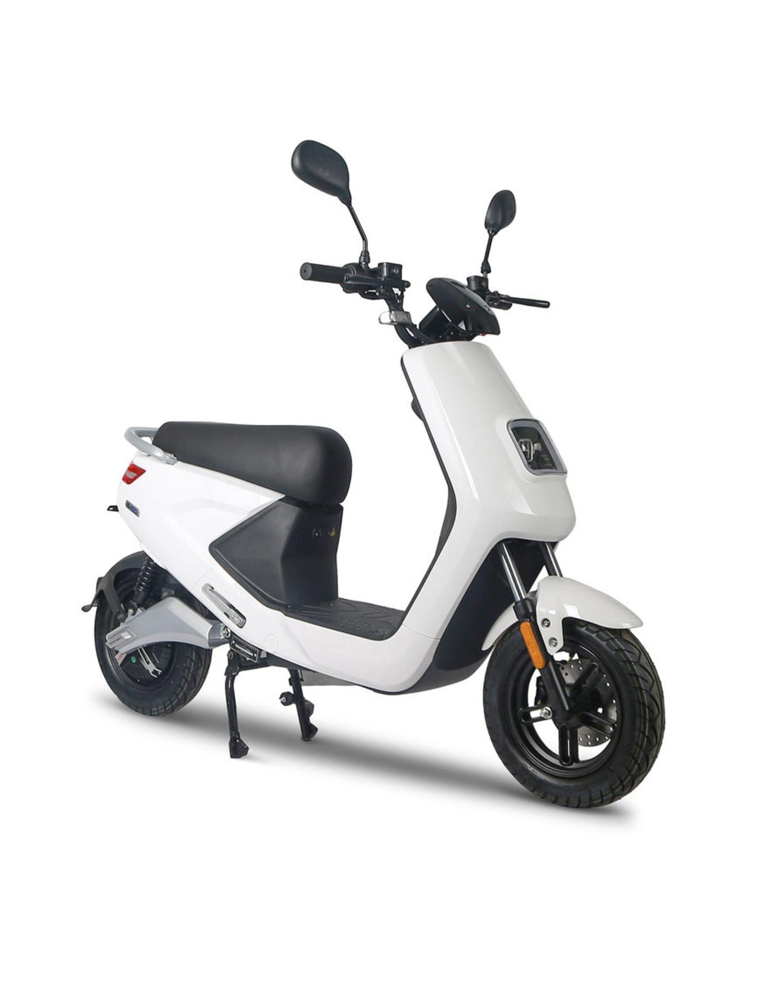 IVA Mobility IVA E-GO S4
