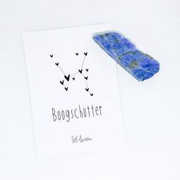 Edelsteen sterrenbeeld • Boogschutter