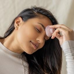 Edelsteen tegen hoofdpijn • verschillende soorten