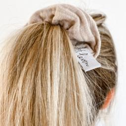 Scrunchie • voor het haar