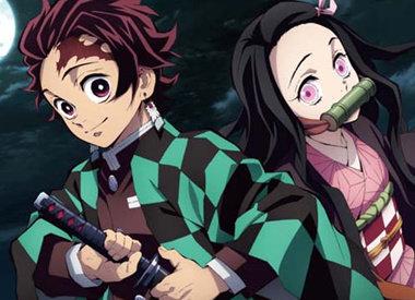 Manga & Light Novels