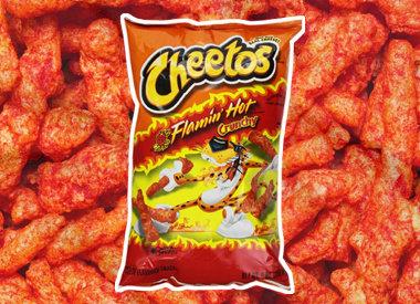 Chips & Pop Corn