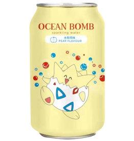 Ocean Bomb Pokémon Drink - Togepi - Spuitwater met de smaak van peer