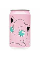 Ocean Bomb Pokémon Drink - Jigglypuff - Spuitwater met de smaak van perzik