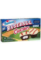 Baseball Cupcakes - Night Game Limited Edition - Box of 8 - 360g