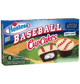 Baseball Cupcakes - Night Game Limited Edition - Doos van 8 - 360g