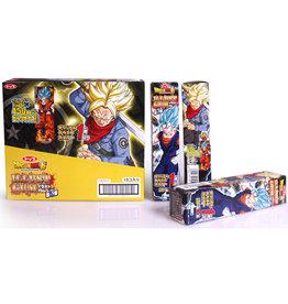 Dragon Ball Super Illust Gum