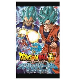 Dragon Ball Super Metalic Sheet Chewing Gum