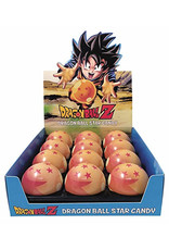 Dragon Ball Z Candy Tin - Dragon Ball Star Candy