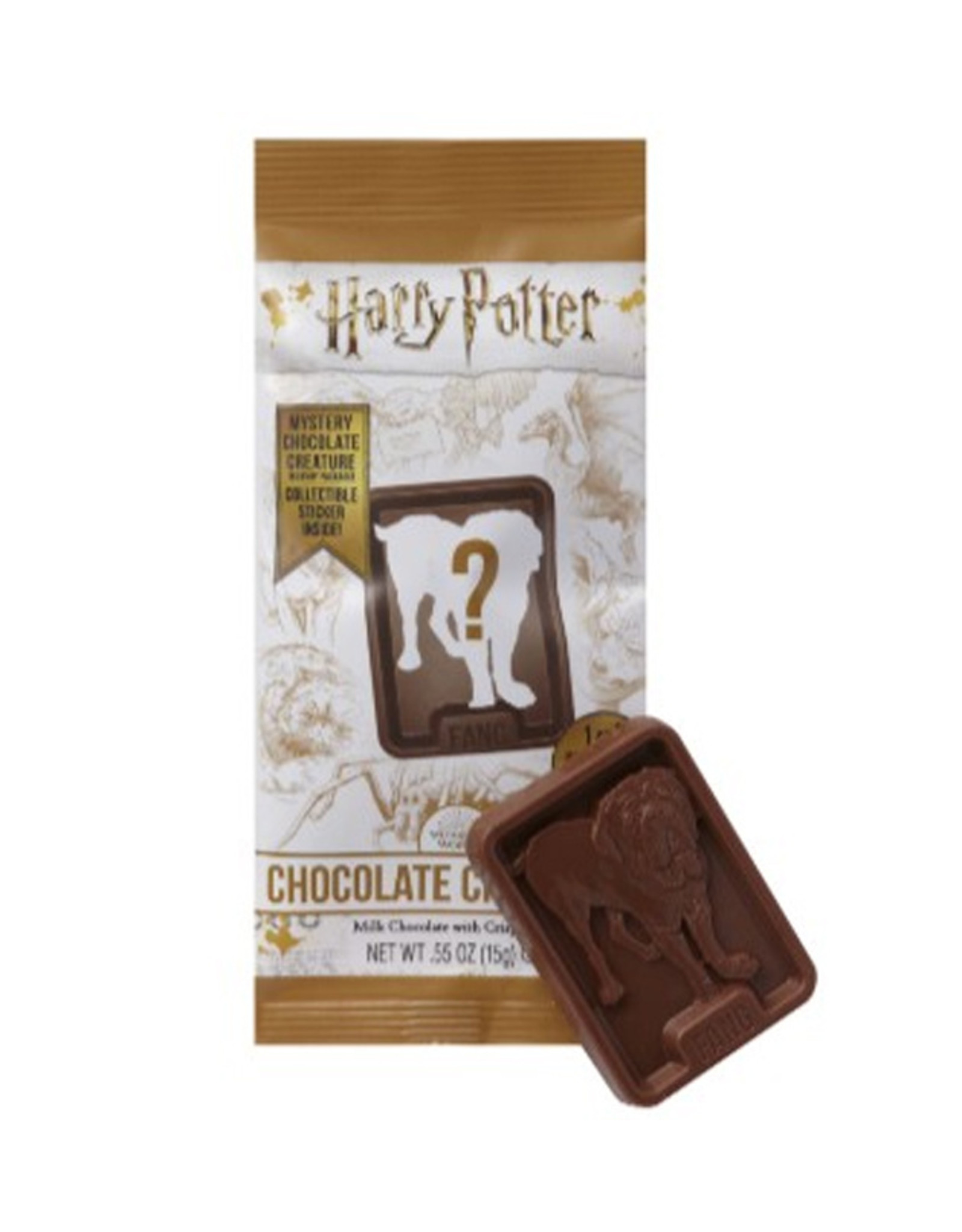 Harry Potter Chocolate Creatures (15g)