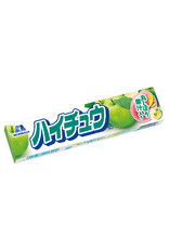 Hi-Chew Apple - BBD: 08/2020