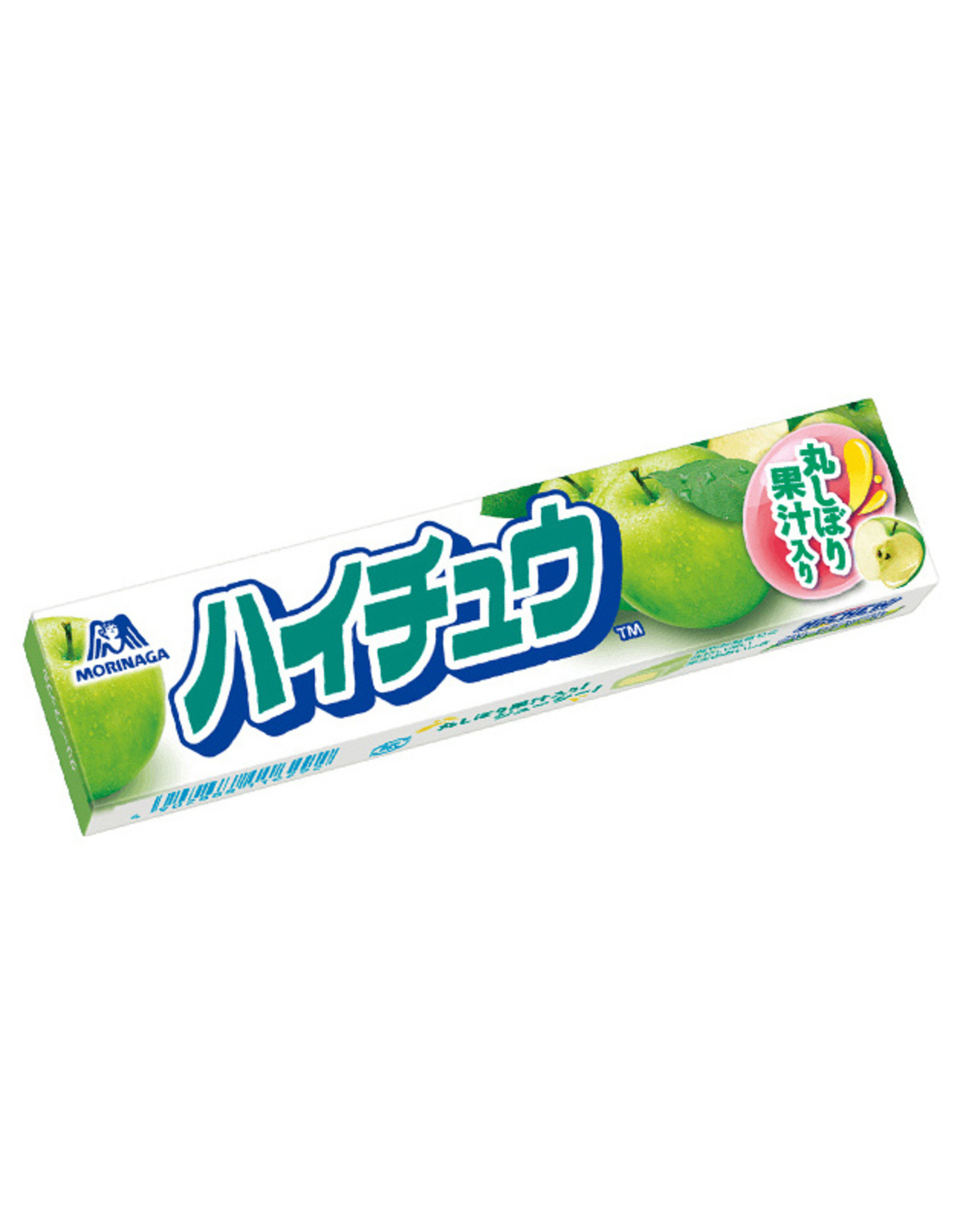 Hi-Chew Apple