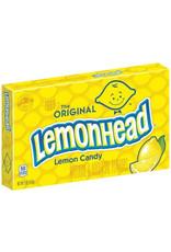 Lemonhead - Lemon Candy - 142g