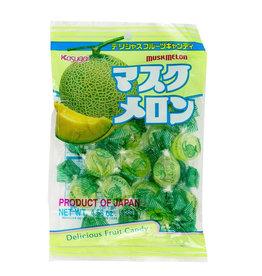 Musk Melon Candy - BBD: 12/2020
