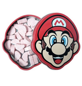 Super Mario Brick Breakin' Candies - 17g