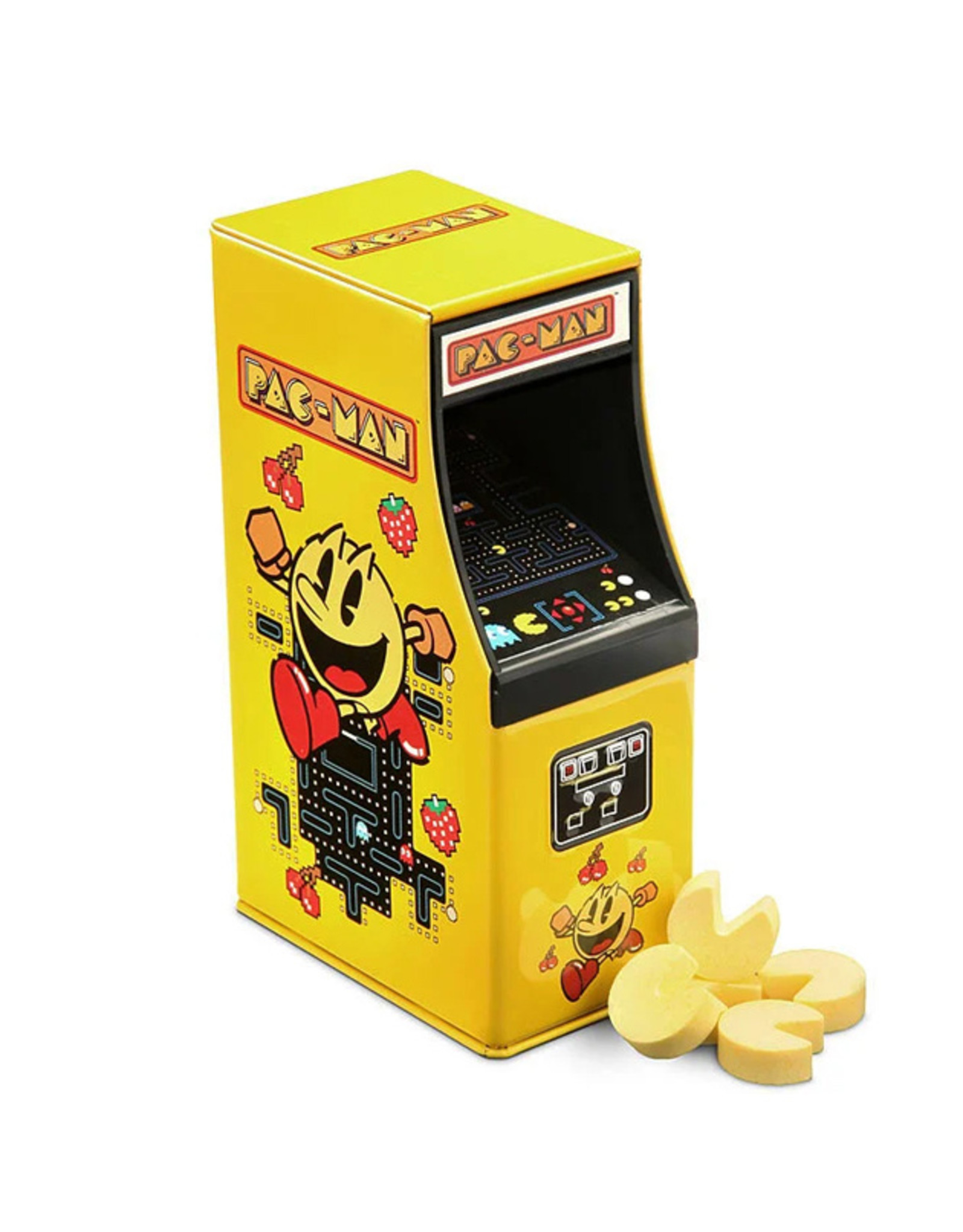 Pac-Man Arcade Tin - 17g