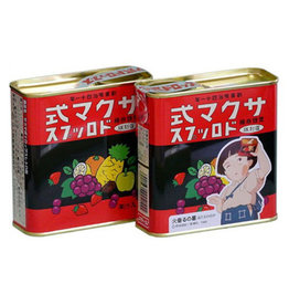 Sakuma Drops - Grave of the Fireflies - Limited Edition - 115g