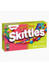 Skittles Sweets & Sours - Theatre Box - 99g