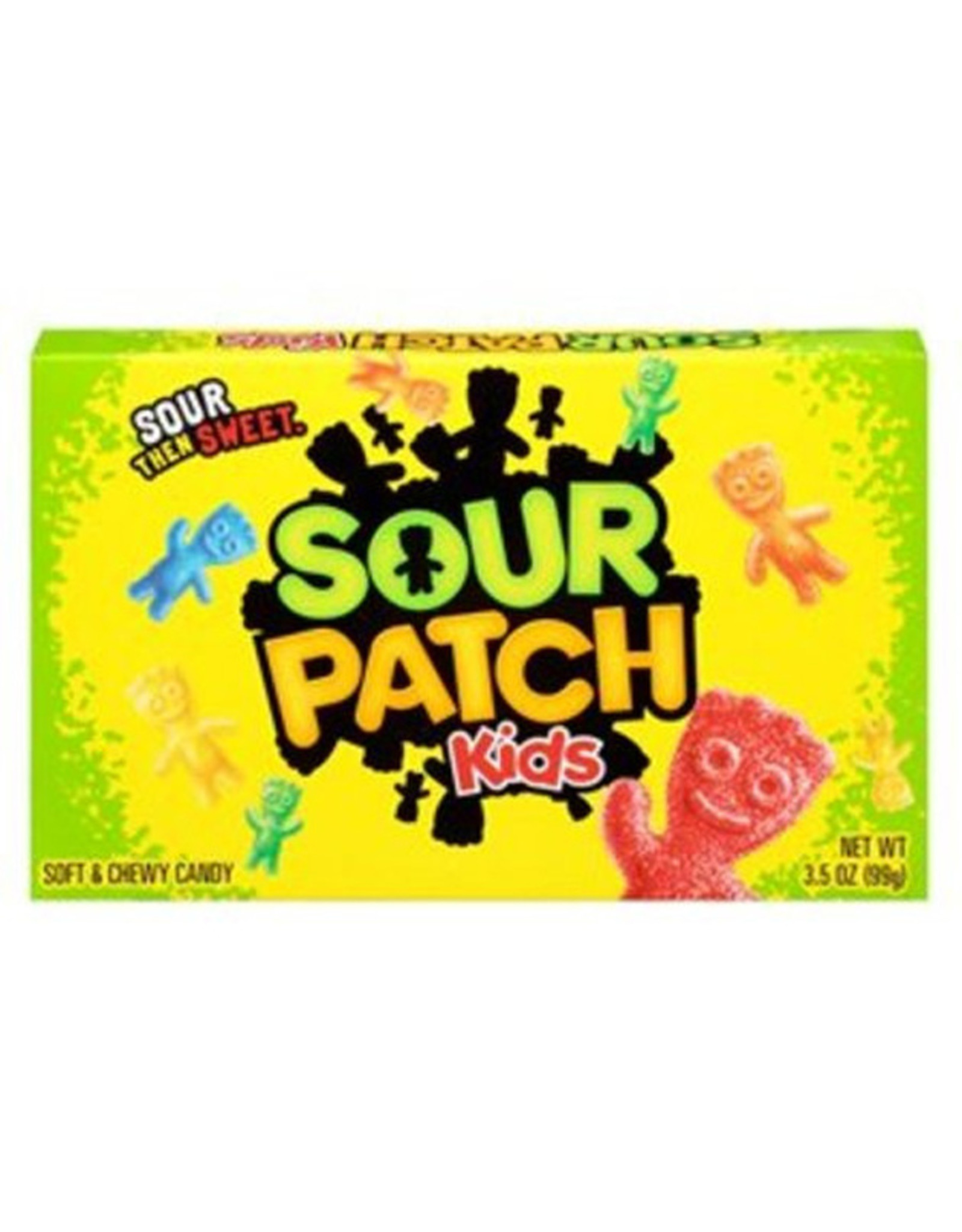 Sour Patch Kids - 99g