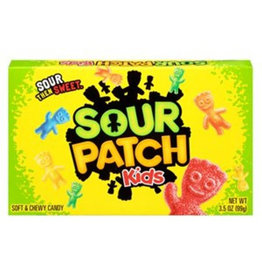 Sour Patch Kids - 99g