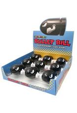 Super Mario - Bullet Bill Blue Raspberry Candy Sours - 17g