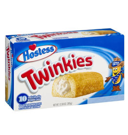 Twinkies - Box of 10 - 385g
