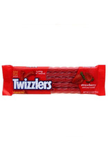 Twizzlers Twists Strawberry - 70g
