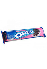 Oreo Strawberry Creme - 137g