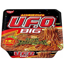 UFO Fried Noodles Yakisoba BIG