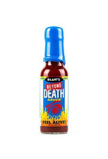 Blair's Beyond Death Sauce - Collector's Edition - 150ml