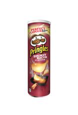 Pringles Smokey Bacon Flavour - 200g
