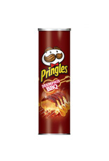 Pringles Memphis BBQ - 158g